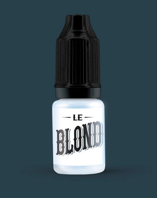 Grossiste e-liquide Le Blond