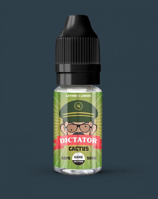 Wholesale eliquid Cactus Dictator