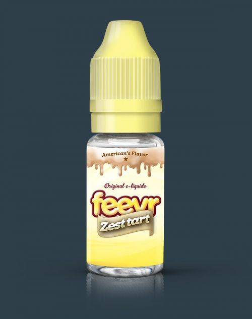 Wholesale eliquid Zest tart feevr
