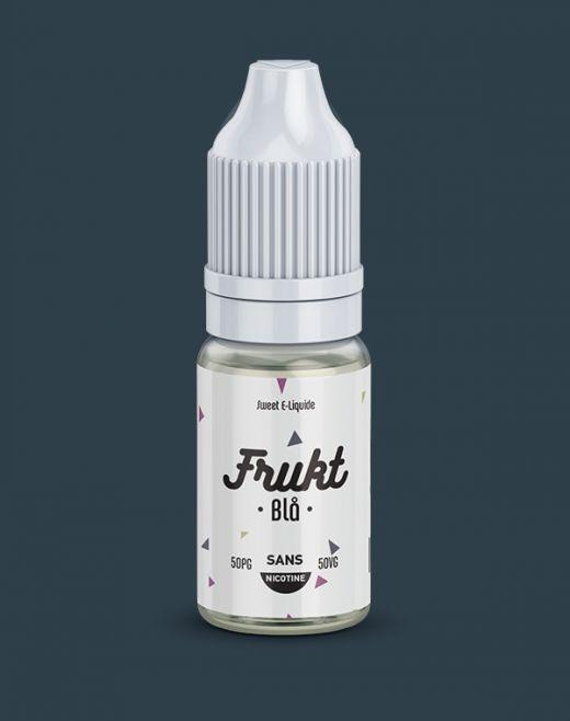 Wholesale eliquid Bla Frukt