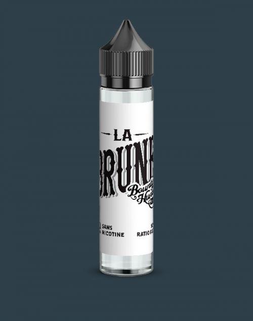Grossiste e-liquide La Brune 50ml