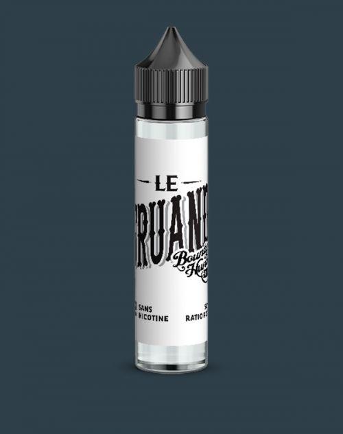 Grossiste e-liquide Le Truand 50ml