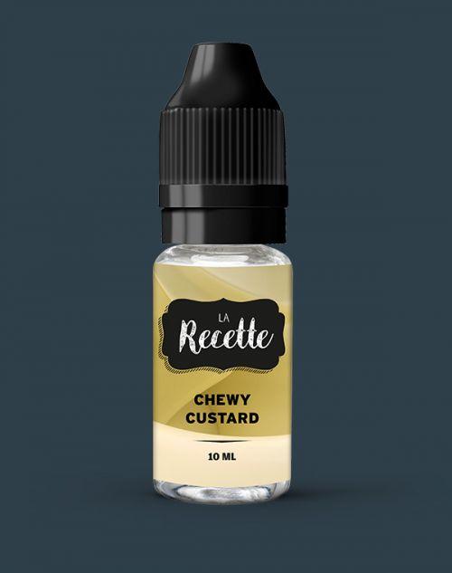 Chewy Custard