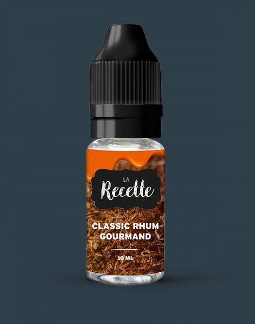Tabac Rhum Gourmand