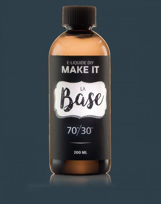 Grossista Base DIY MAKE IT 200 ml