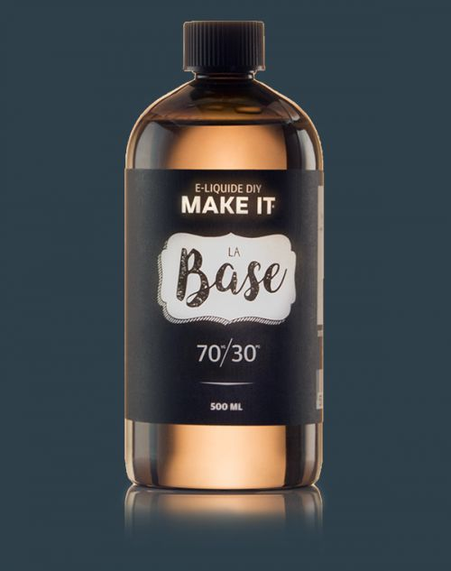 Base DIY MAKE IT 500 ml