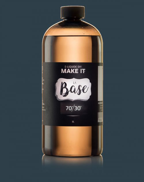 Base DIY MAKE IT 1 litre