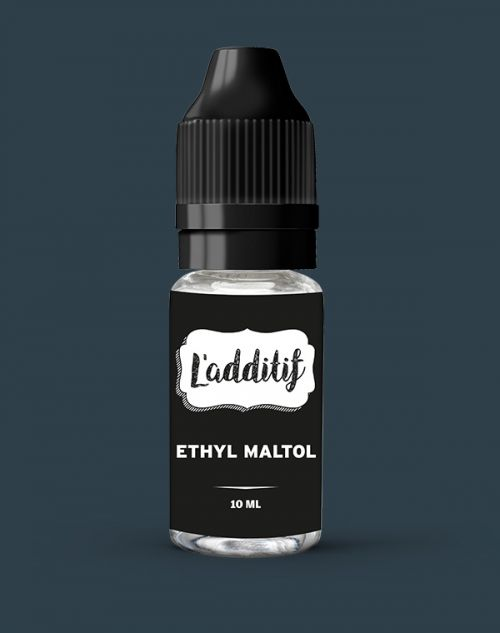 Additif Ethyl Maltol MAKE IT