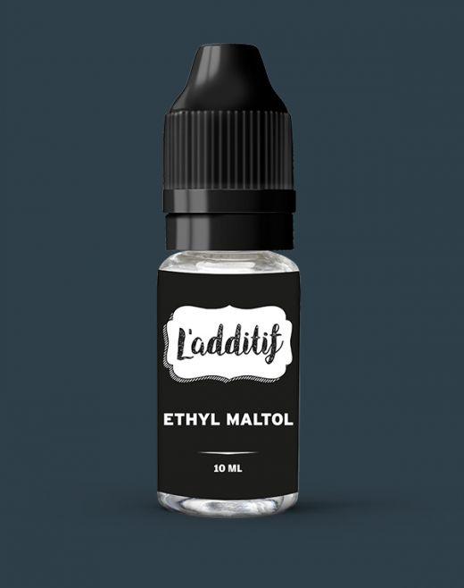 Additif Ethyl Maltol MAKE IT