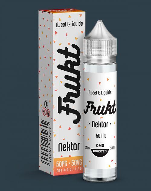 Grossiste e-liquide Nektar 50 ml