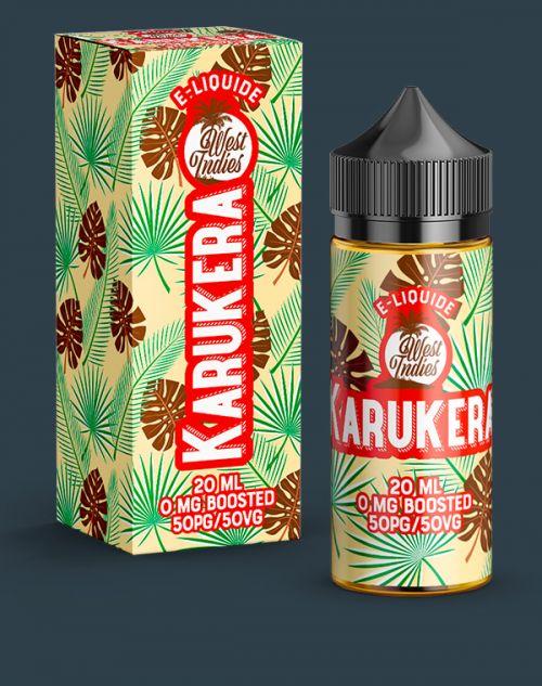 Оптовая компания Жидкость Karukera 20 ml