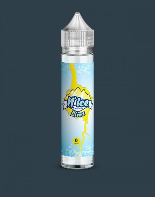 Wholesale eliquid Limz N'ice 50ml