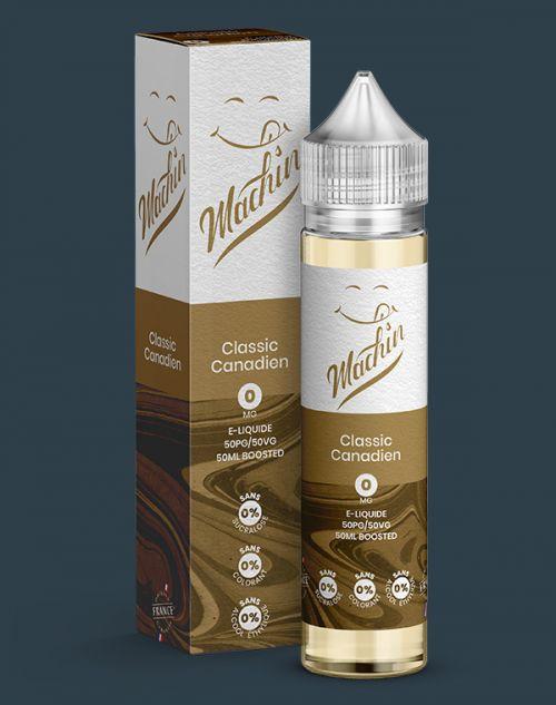 Оптовая компания Жидкость Classic Canadien 50 ml