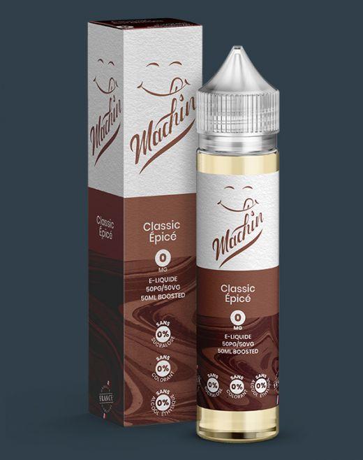 Wholesale eliquid Classic Epice 50 ml