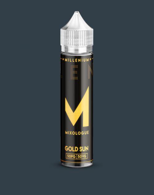 Оптовая компания Жидкость Gold Sun 50 ml
