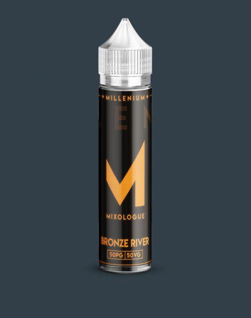 Grossiste e-liquide Bronze River 50 ml