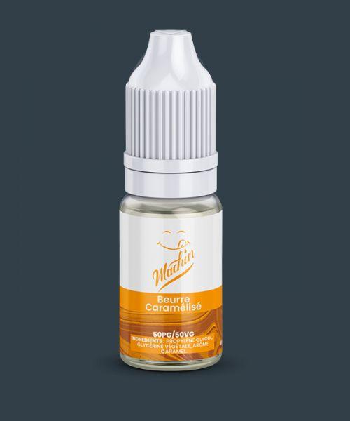 Grossiste e-liquide Beurre Caramélisé