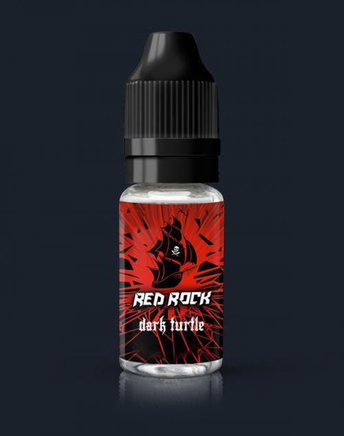 Dark turtle Red Rock