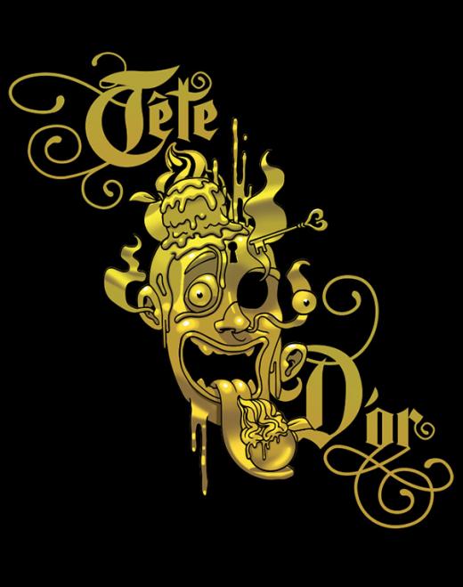 Tête D'Or