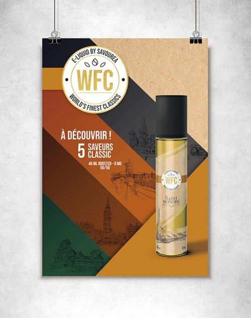 Accessoires PLV - Goodies WFC